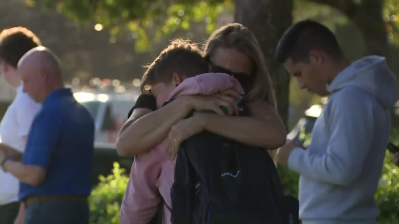 2nd Parkland high school student dies of apparent suicide