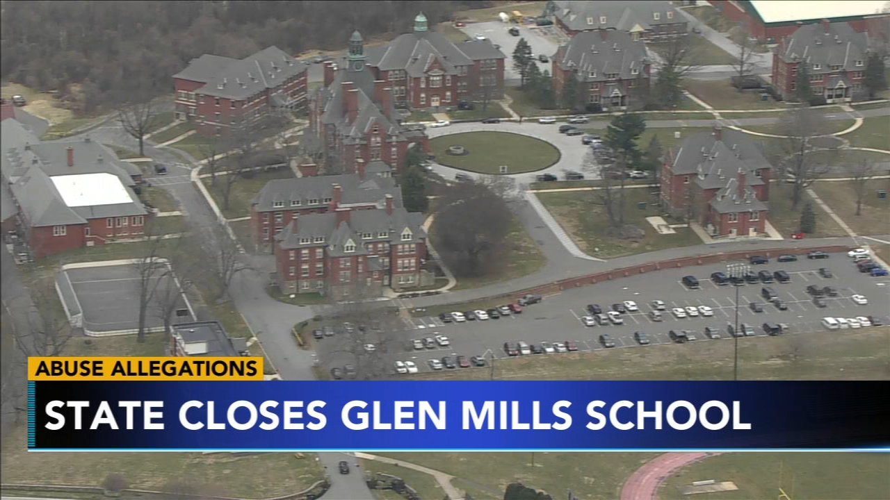 pennsylvania state officials order emergency removal of children from glen mills schools 6abc philadelphia children from glen mills schools
