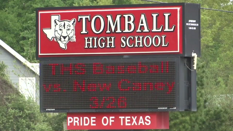 Tomball HS student falls ill while using vape pen