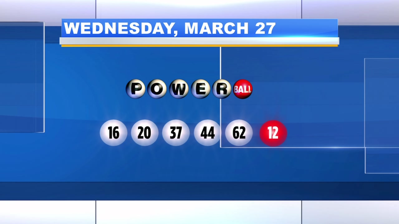 Powerball Results 2 Texans Waking Up 150k Richer Abc13 Com