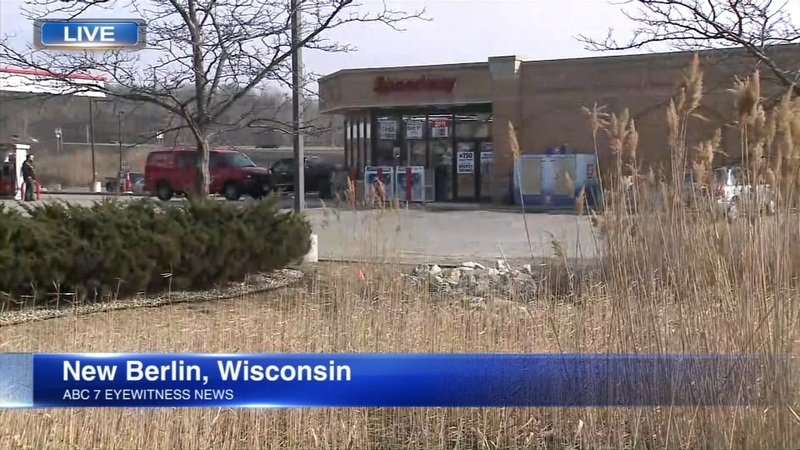 Winning ticket for $768 4M jackpot sold in Wisconsin