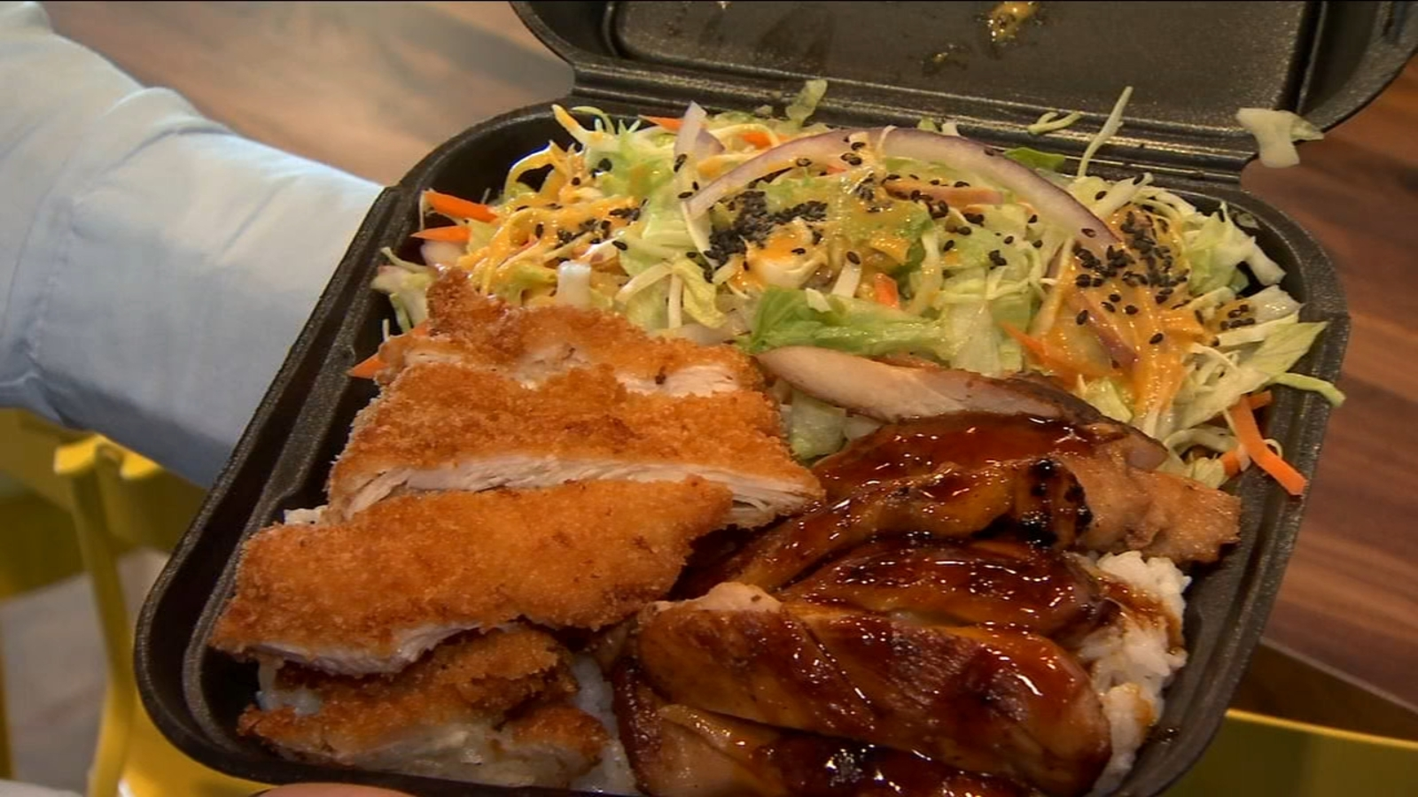 Ono Hawaiian BBQ opens its first location in Fresno ...