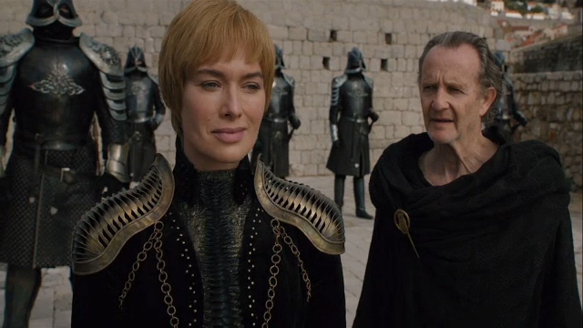 'Game of Thrones' fans scramble to find replica throne in ...