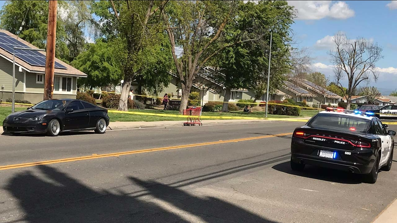 One man injured, hospitalized in shooting in Reedley | abc30 com