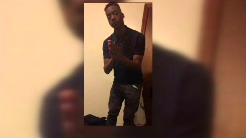 19-year-old shot and killed after knocking on wrong door