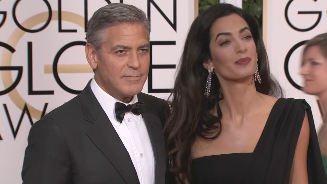 Image result for clooney brunei