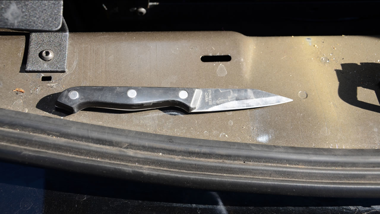 Oakland released a photo on Tuesday of the weapon a man was carrying when officers shot and killed him on Friday.
