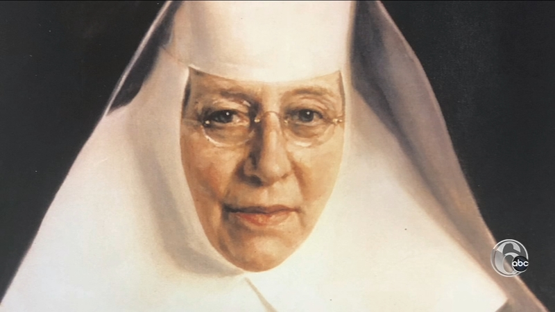 Saint Katharine Drexel: The Move & Message Today - FYI Philly Special