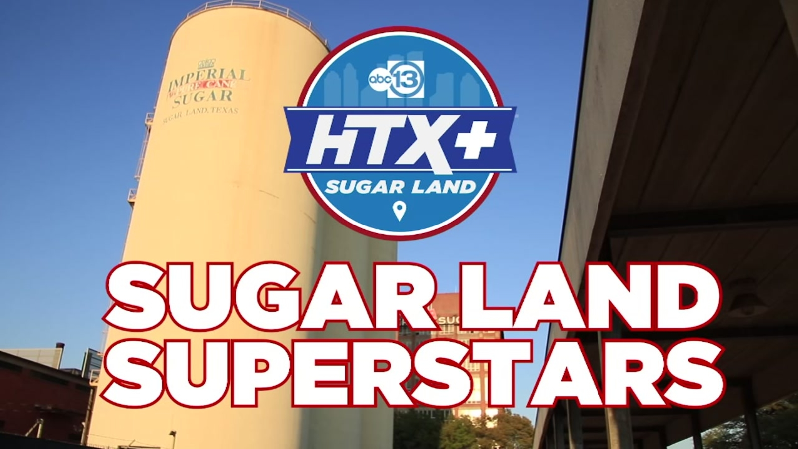 Sean Patrick Flanery, Hakeem Olajuwon and more celebrities from Sugar Land, Texas | abc13.com