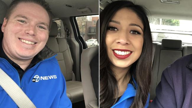 Taxi drivers | abc7news com