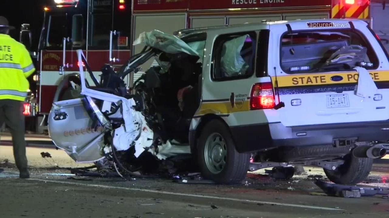 Police officer injured | abc7chicago com