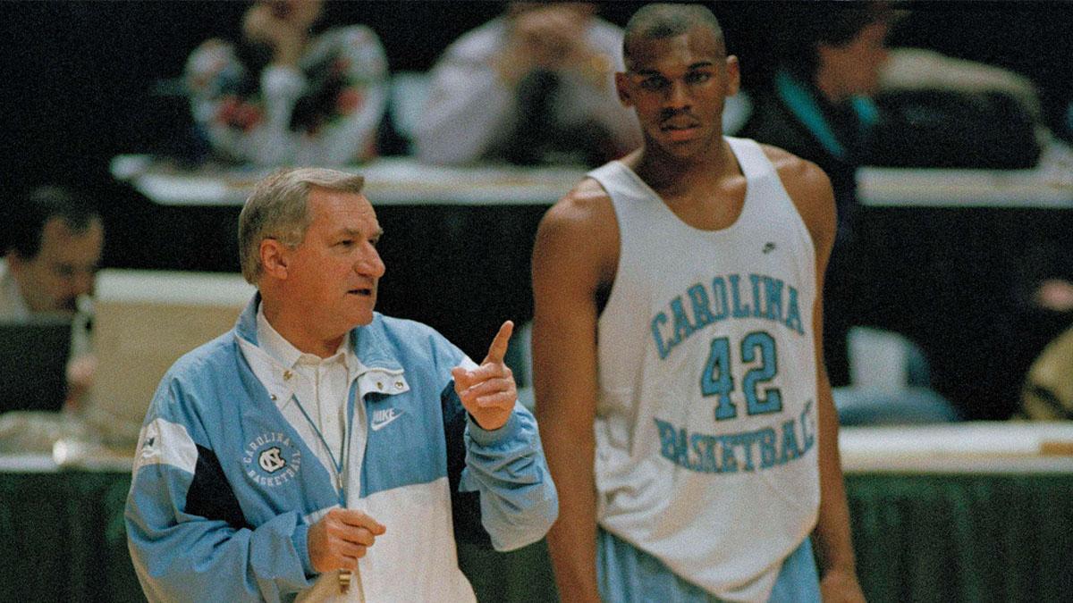 Jerry Stackhouse in talks to be next Vanderbilt head basketball coach