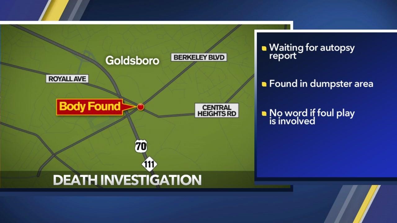 Goldsboro News   abc11 com