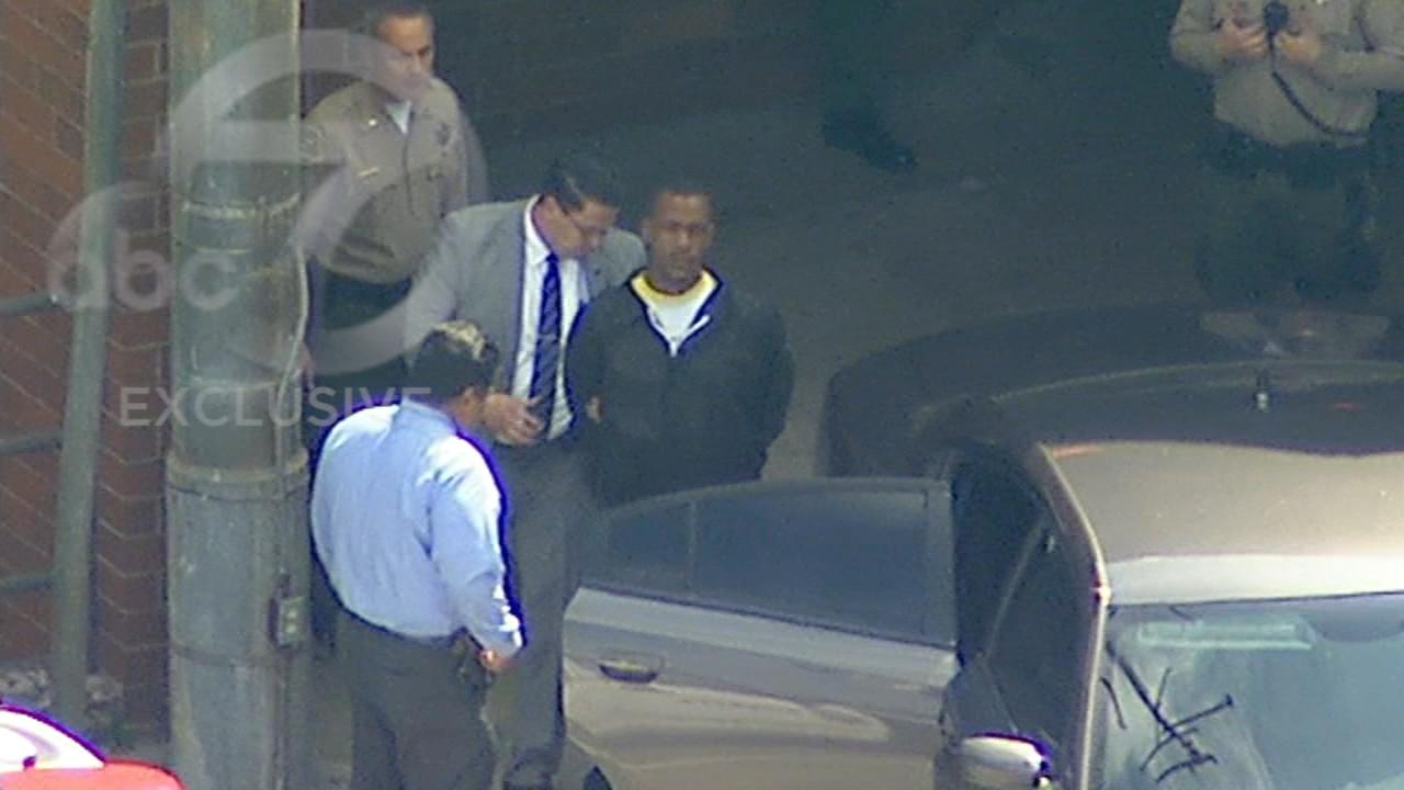 Nipsey Hussle shooting updates: Police arrest suspect Eric