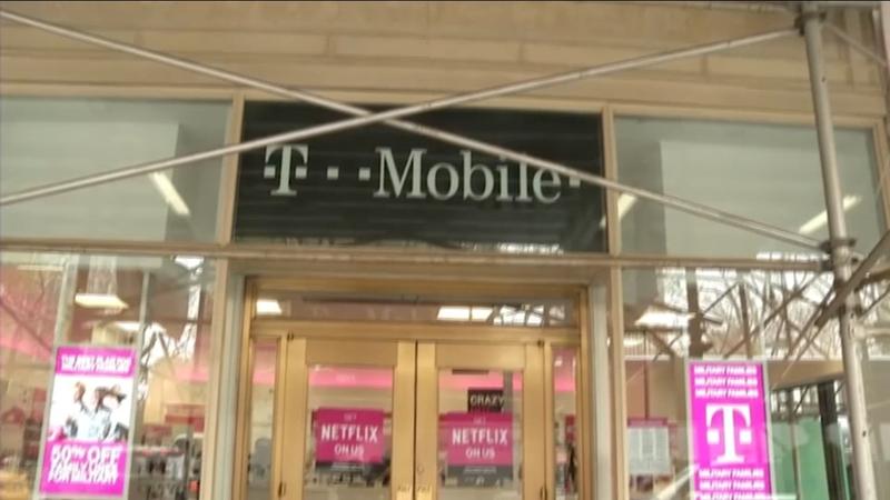 T-Mobile rests customer service center in Kingsburg