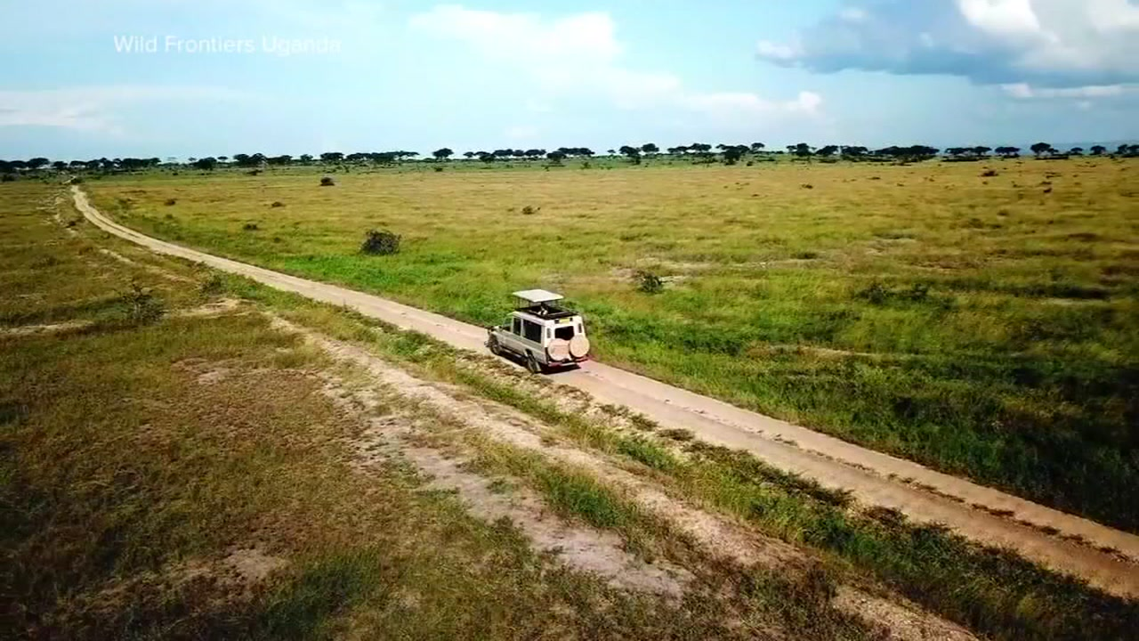 American tourist Kimberly Sue Endicott kidnapped in Uganda