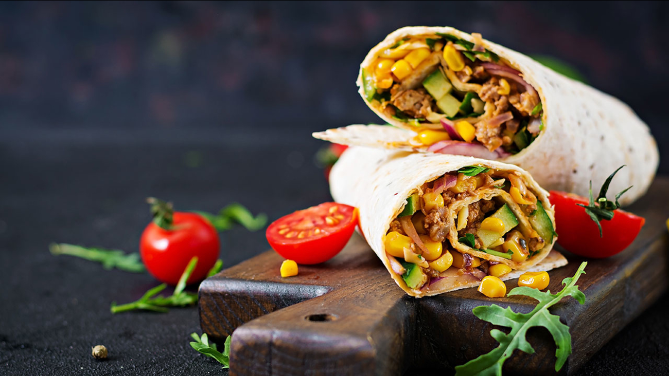National Burrito Day 2019 Specials Deals From Chipotle And More Abc7 Chicago