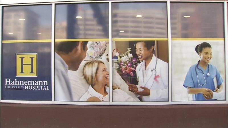 Hahnemann University Hospital lays off 175 employees