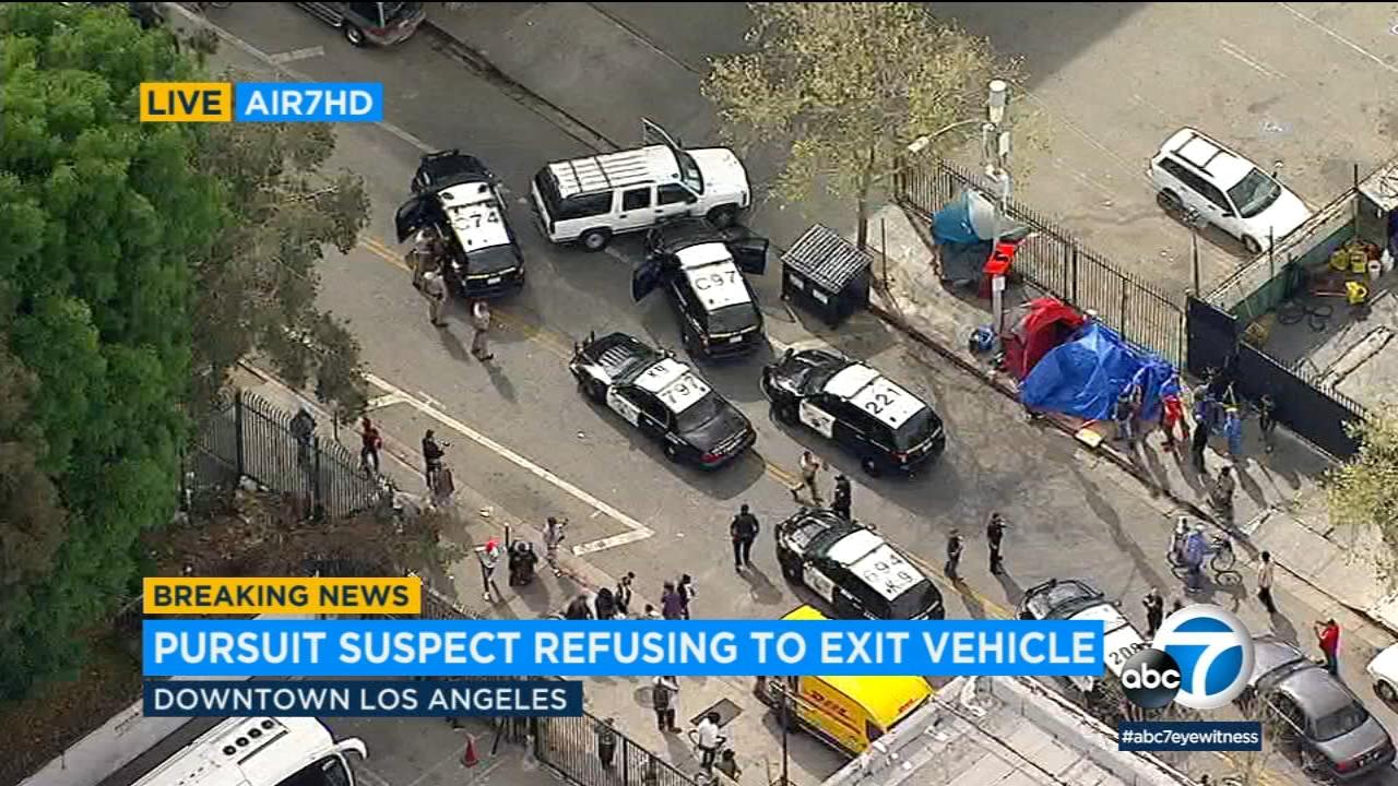 upland california stolen vehicle reports