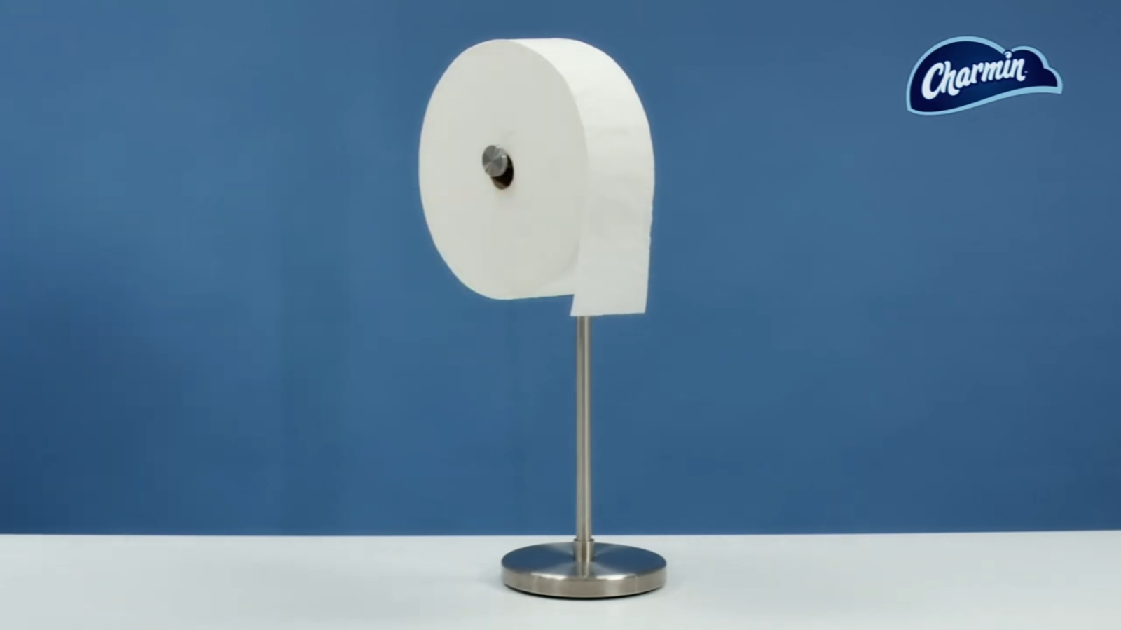 Charmin Selling Forever Roll That Can Last Up To A Month