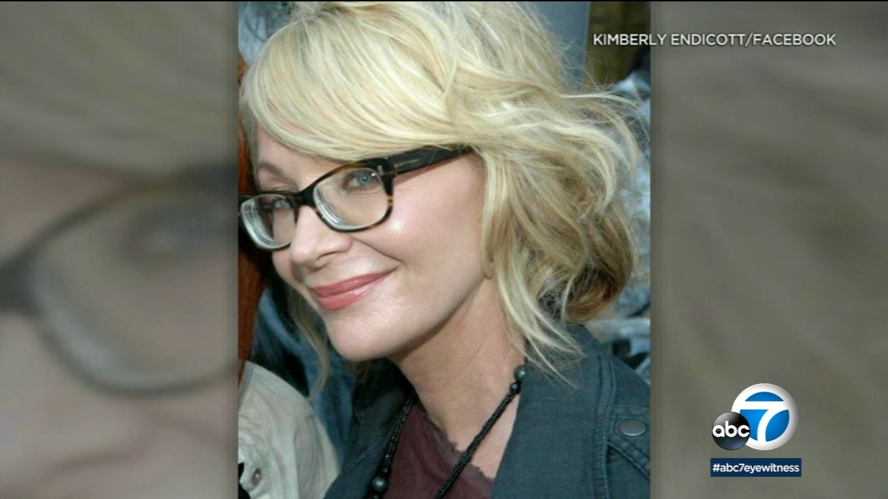 American tourist Kimberly Sue Endicott released after being
