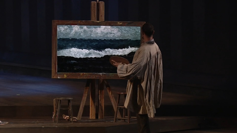 Love the Arts: La Boheme