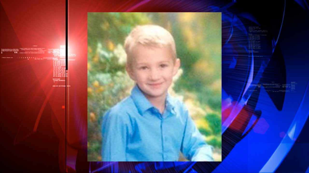 Amber Alert canceled after 7-year-old boy found safe | abc13 com