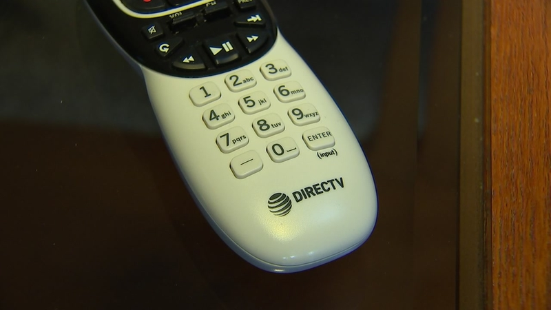 Watch for scammers pretending to be DirectTV