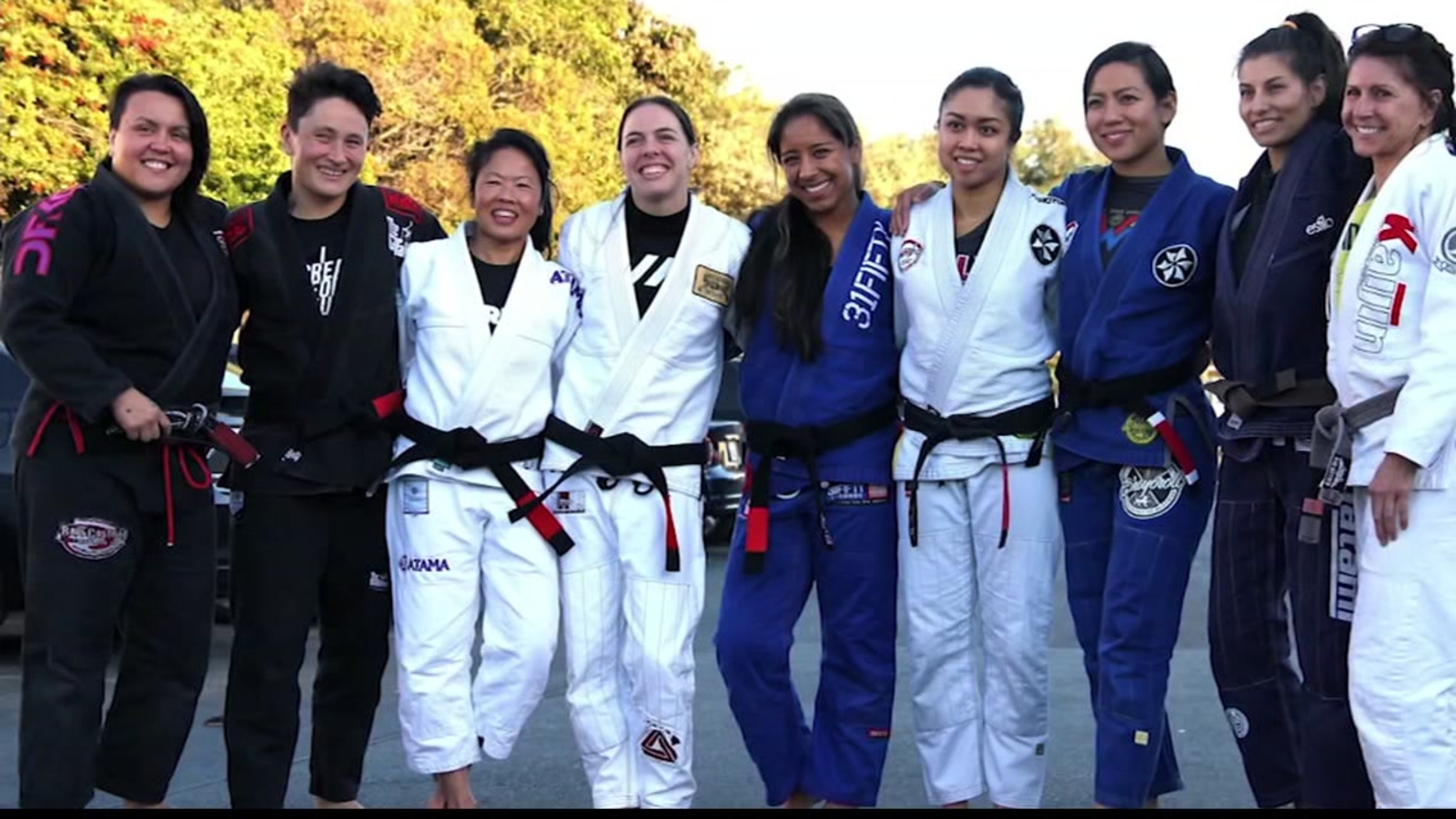 Image result for Tuff Love Fitness in Oakland provides crucial self-defense techniques