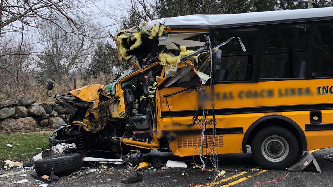 Bus accident | abc7ny com