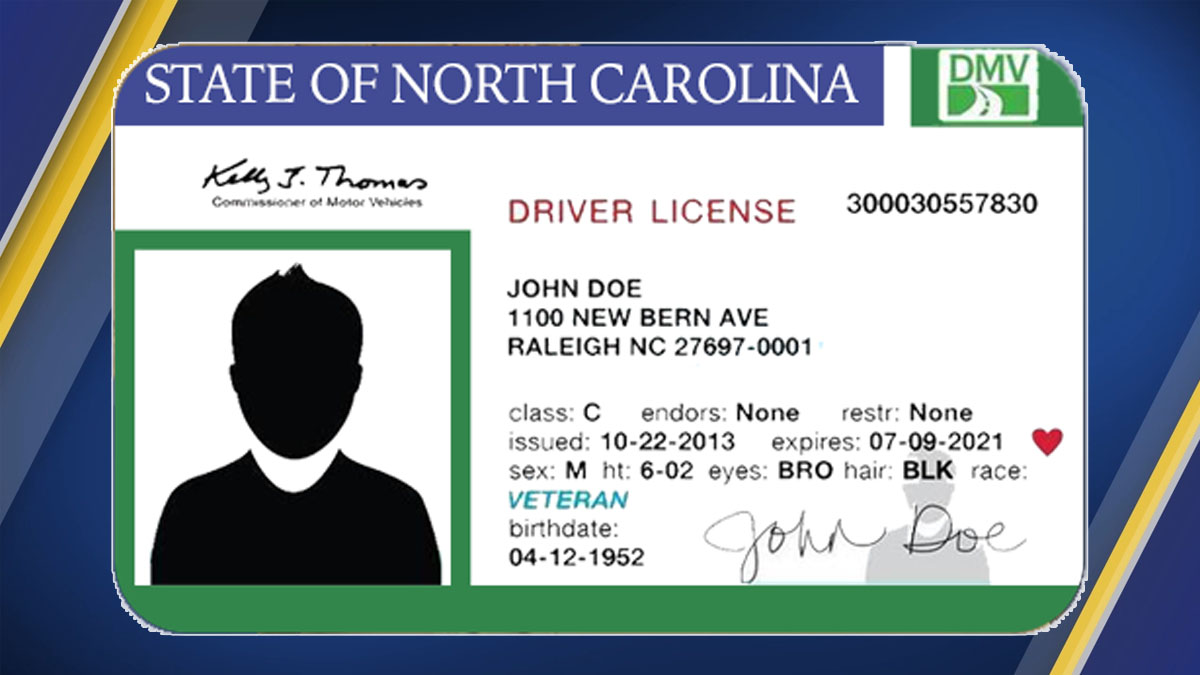 NC legislation would help undocumented residents get driver's license