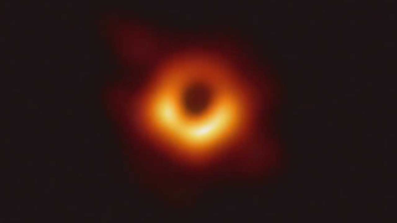 black holes first picture - photo #3
