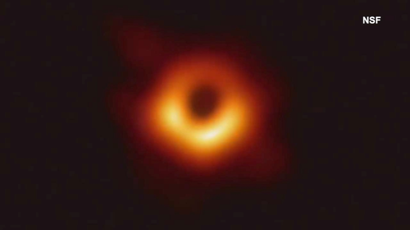 black holes first picture - photo #36