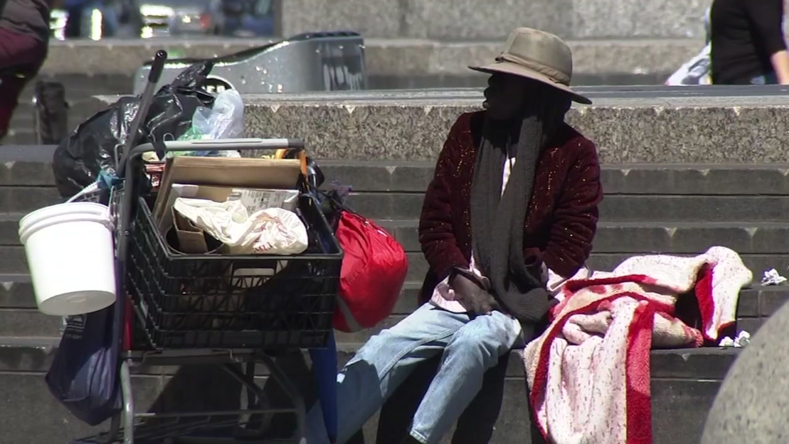 San Francisco non-profit offers solution to region's homeless crisis