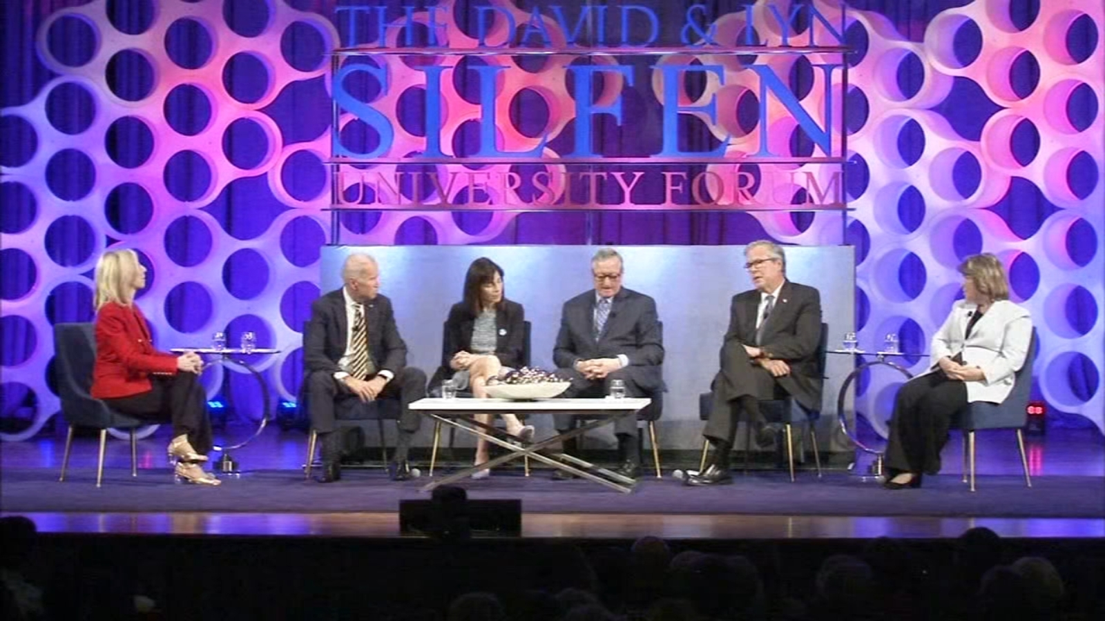 Politicians and medical experts talk opioid crisis at Penn