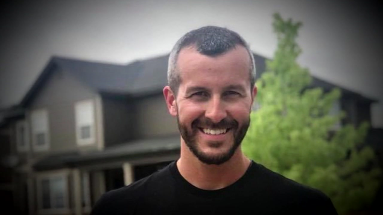 Chris Watts update: Parents defend son who admitted to