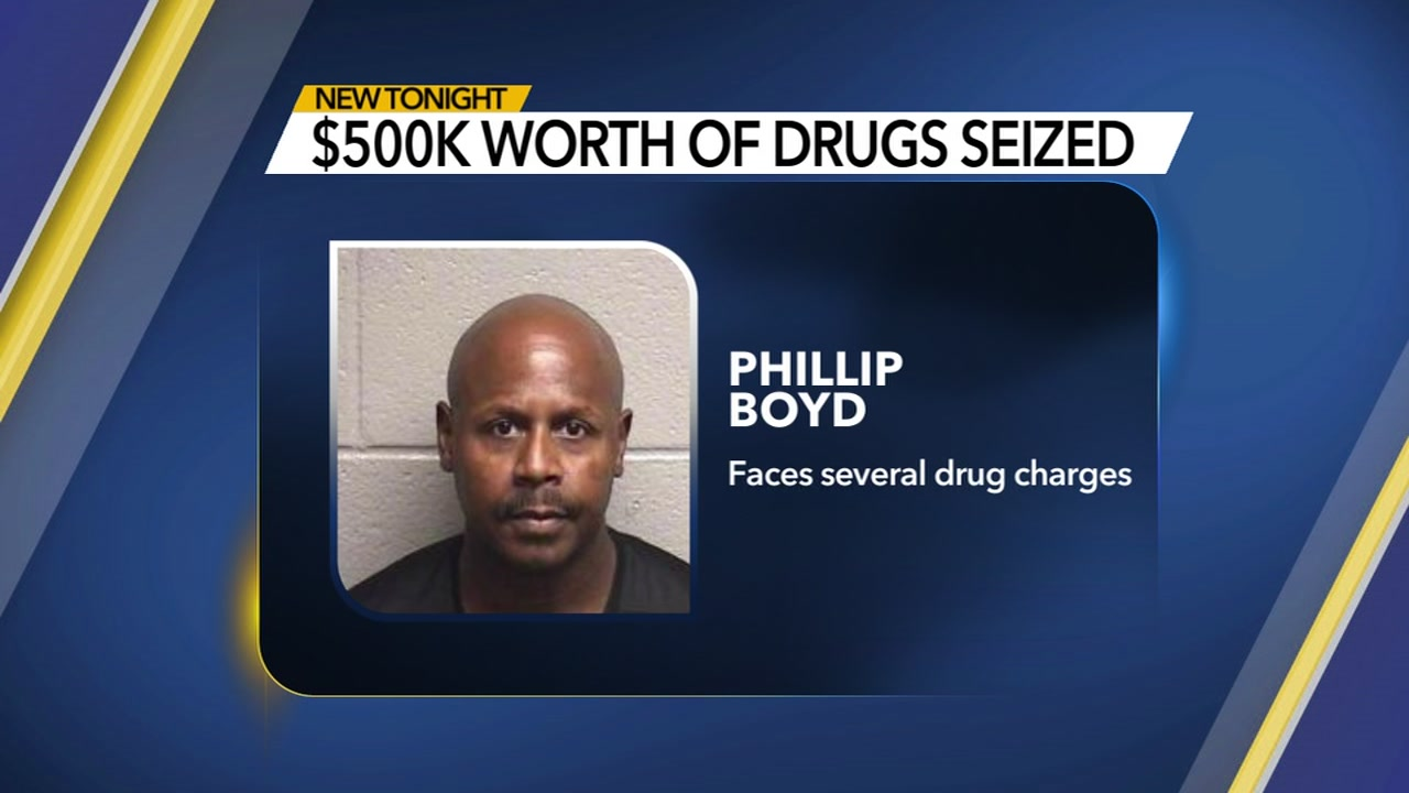 Drug bust | abc11 com