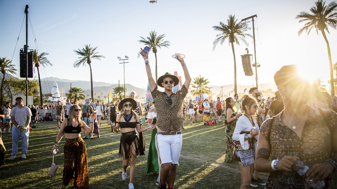 Coachella 2019 How To Prepare Festival Goers For Possible Health Issues Abc7 Los Angeles
