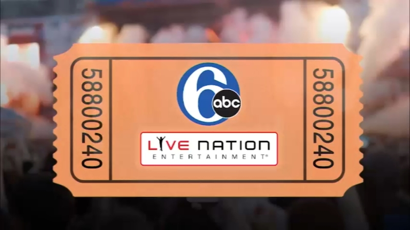 Billy Joel Ticket Sweepstakes rules | 6abc com
