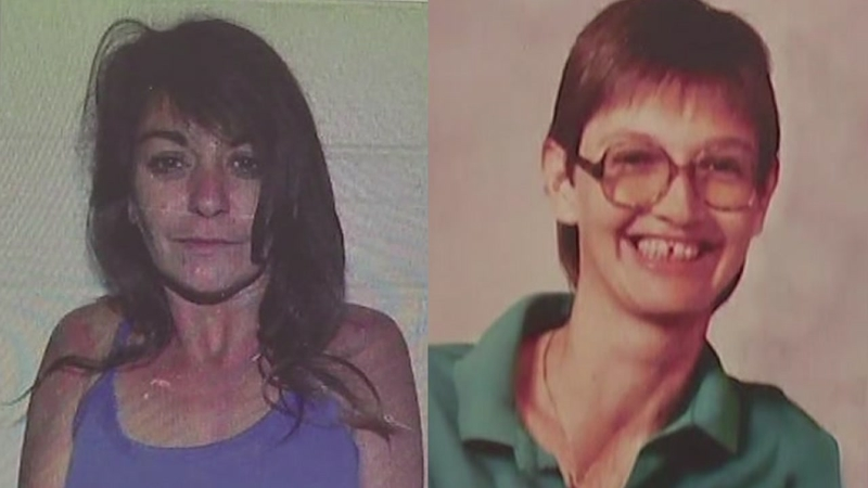 League City Police reveal identitites of two women found decades ago in the