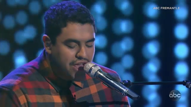 American Idol Names Its Top 10 Finalists Abc7 New York