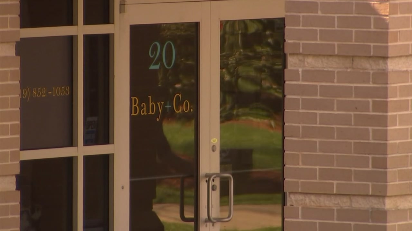Cary birthing center baby Baby + Co. shuts doors permanently
