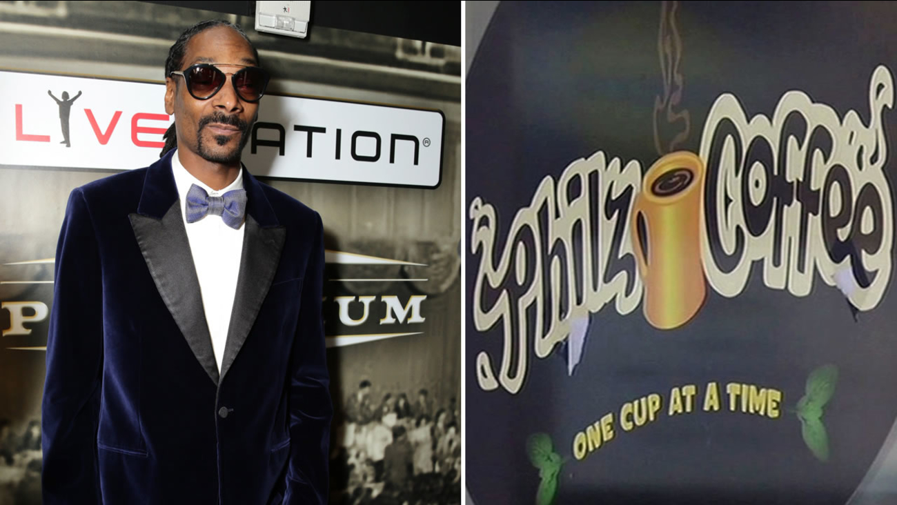 The Bay Area's Own Philz Coffee is taking its cup of joe on the road -- with a little help from Snoop Dogg!
