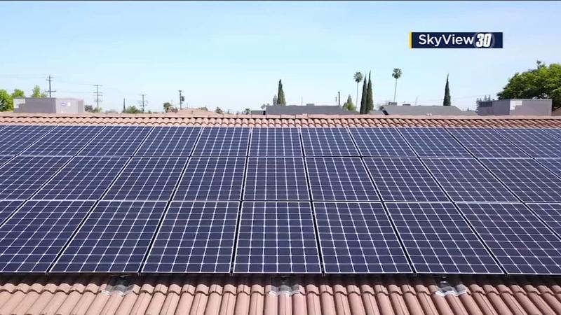 Fresno Non Profit Stone Soup Switches To Solar Abc30