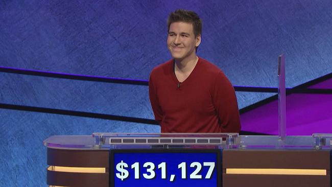 Jeopardy! superfan creates Alex 'Trebek Affirmation