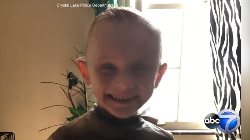 Crystal Lake Missing Boy Update: Andrew 'AJ' Freund, 5, did