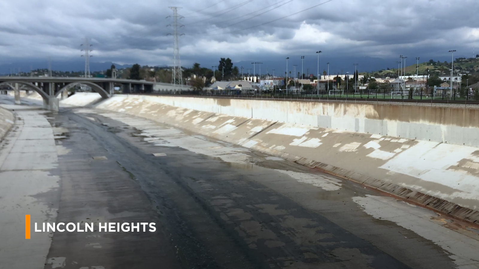 Lincoln Heights park's green design helps improve LA's water quality