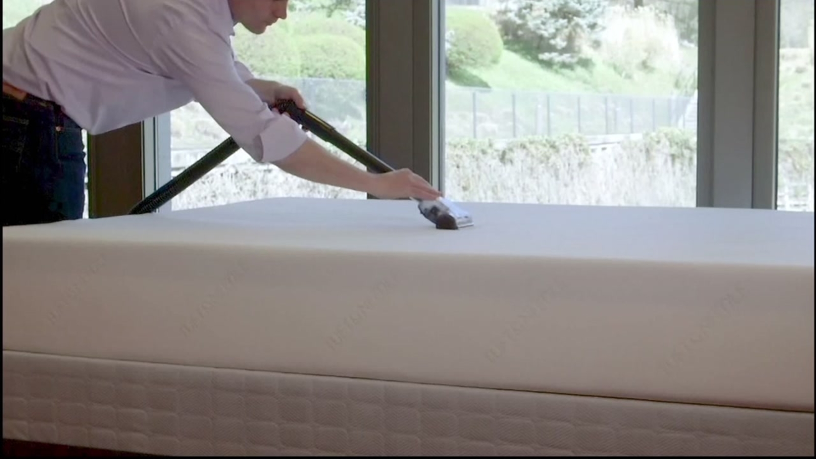 The importance of cleaning your mattress and how to do it