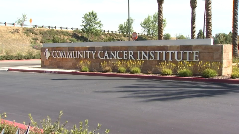 $1 million donation to Clovis hospital helps fund care for cancer patients
