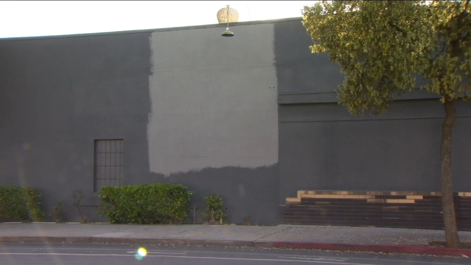 Fresno muralist has no hard feelings after beloved mural is painted over